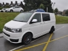VW T5 2014 reverse camera upgrade 001