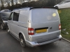 VW T5 2014 reverse camera upgrade 002