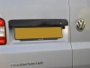 VW T5 2014 reverse camera upgrade 003
