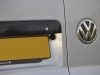 VW T5 2014 reverse camera upgrade 004