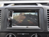 VW T5 2014 reverse camera upgrade 010