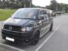 VW T5 audio upgrade 001
