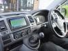 VW T5 audio upgrade 004