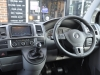 VW T5 audio upgrade 005