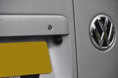 VW Transporter T6 2015 DAB screen upgrde 006