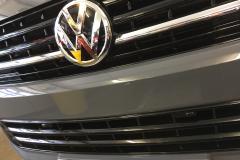VW T6 2016 laser parking sensor 002