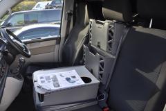 VW Transporter T6 2016 Sortimo Racking Putzmeister 002