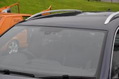 VW Tiguan 2014 Dash camera upgrade 003
