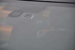 VW Tiguan 2014 Dash camera upgrade 004