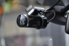 VW Tiguan 2014 Dash camera upgrade 006