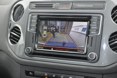 VW Tiguan 2016 reverse camera 006