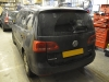 VW Touran 2011 bluetooth upgrade 002