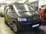 VW Transporter 2007