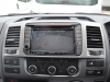VW Transporter T5 2015 DAB upgrade 007