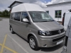 VW Transporter T5 2015 navigation upgrade 001