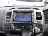 VW Transporter T5 2015 reverse camera upgrade 003