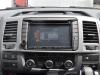 VW Transporter T5 2015 reverse camera upgrade 005