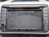 VW Transporter T5 2015 reverse camera upgrade 007