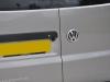 VW Transporter T5 2015 reverse camera upgrade 009