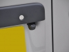 VW Transporter T5 2015 reverse camera upgrade 010