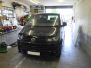 VW Transporter T5 GP 2012