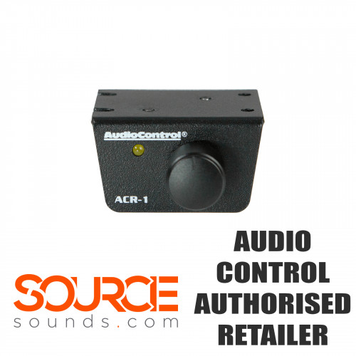 Audio Control ACR1 Sub Level Controller for LC2i