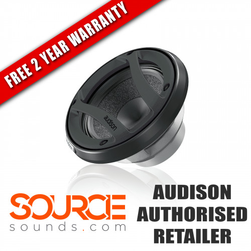 Audison Voce AV-30 70mm Midrange Woofer