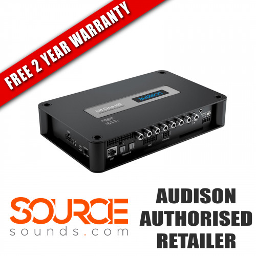 Audison BitOneHD High Definition Interface Processor
