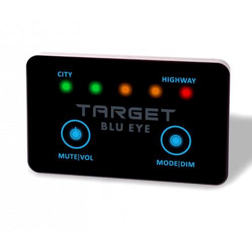 Target Blu Eye - Vehicle Proximity Alert System