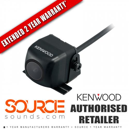Kenwood CMOS-230 Reverse Camera