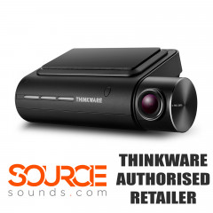 Thinkware F800 Pro 1080p Dash Cam - Front Only