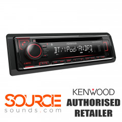 Kenwood KDC-BT520u CD USB AUX Bluetooth Stereo