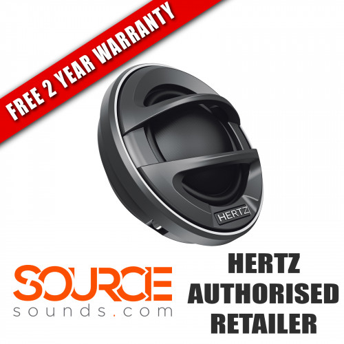 Hertz Mille Legend ML280.3 35mm Tweeter Set