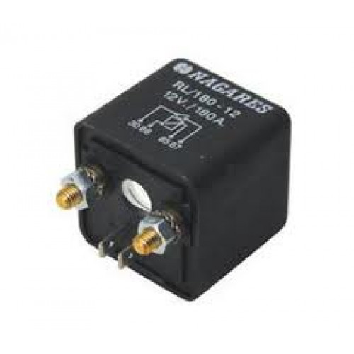 Armour PC4-30 180a Split Charge Relay
