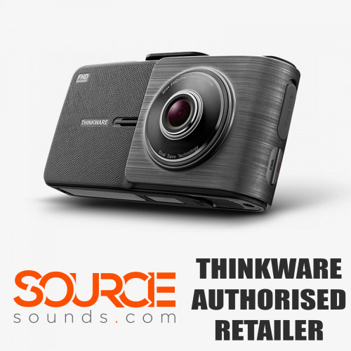 Thinkware X550 1080p Dash Cam - Front Only