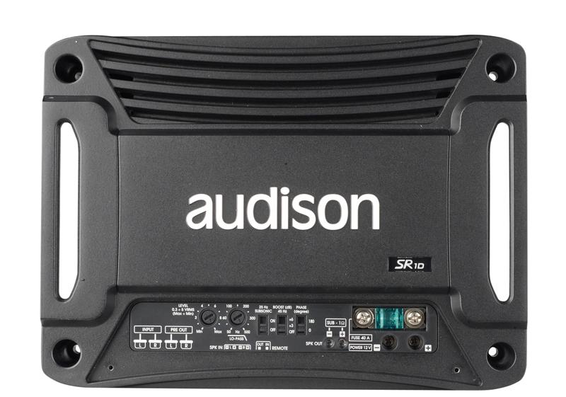 Audison SR1D