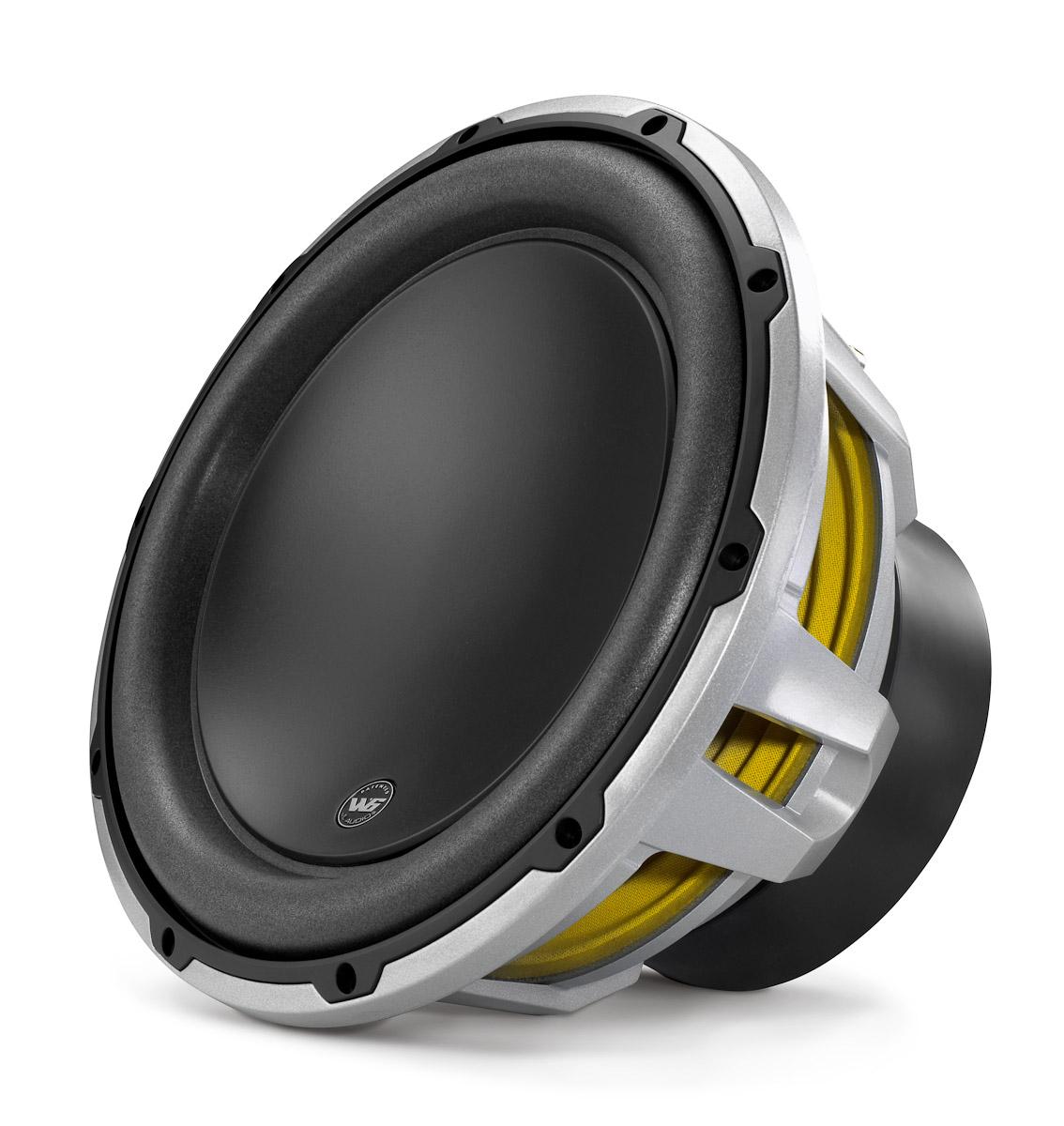 JL Audio 12w6