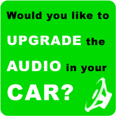 Click here for Car Audio Information