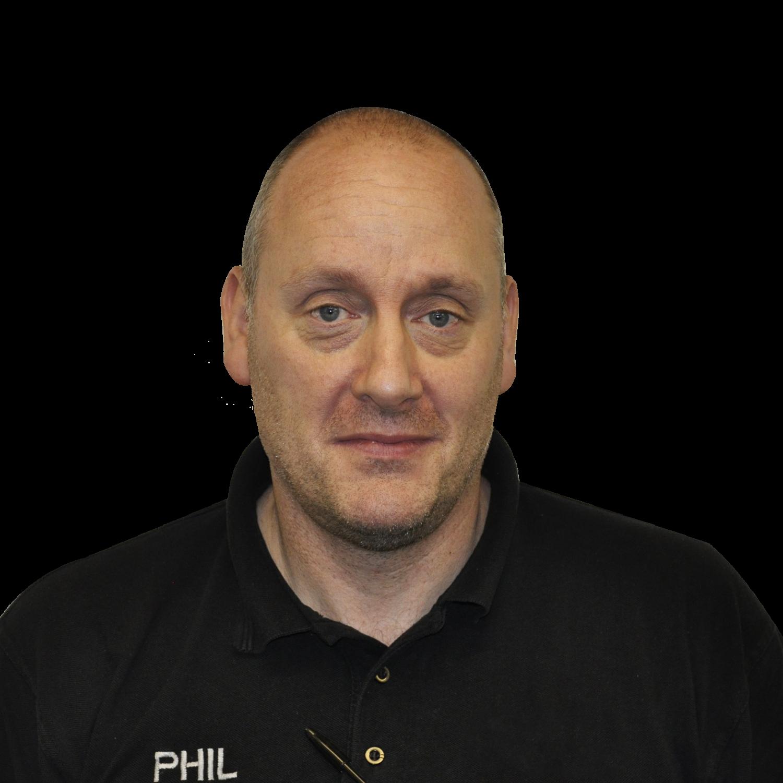 Phil Boydell